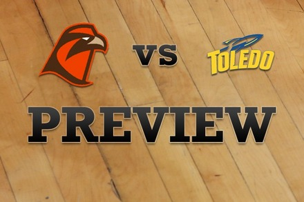 Bowling Green vs. Toledo: Full Game Preview