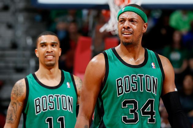 Boston Celtics' 2OT Collapse Signals Need for Major Roster Changes