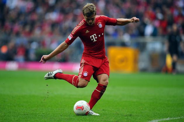 FC Bayern Munich: A Trip to Unpredictable Stuttgart Awaits