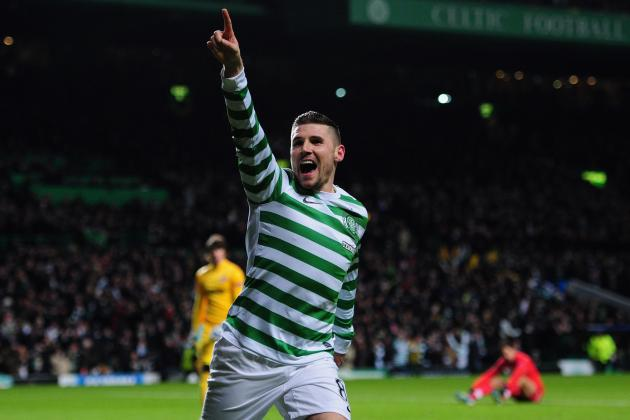 Tottenham Transfer News: Spurs Lead Race for Gary Hooper