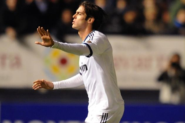 Mou: Milan Move Would Be Good for Kaka
