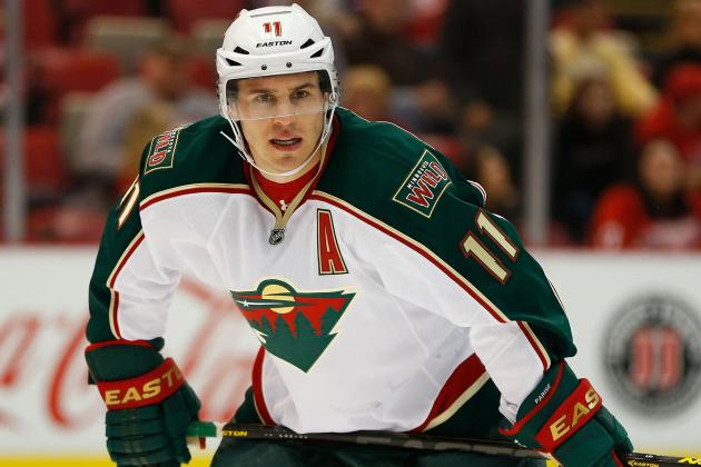 Red Wings Top Wild 5-3,  Show Demise Just a Rumor