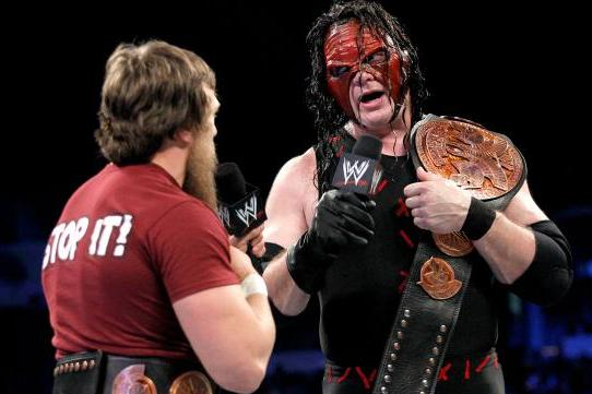 WWE Royal Rumble 2013 Predictions: Team Hell No Will Start Fracturing After Loss