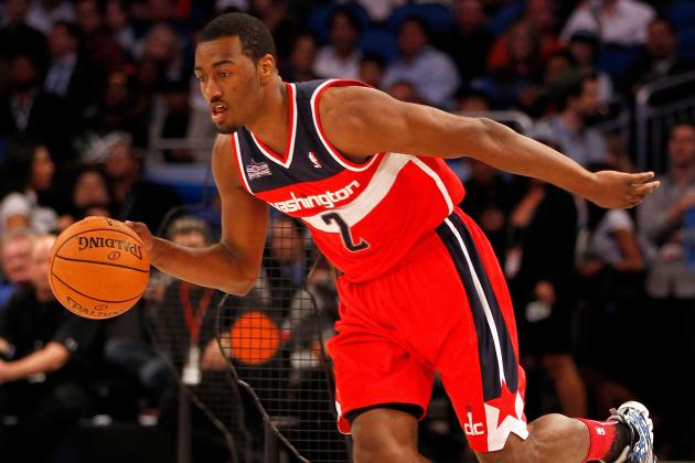 Wizards Record Third Straight Double-Digit Win at Home