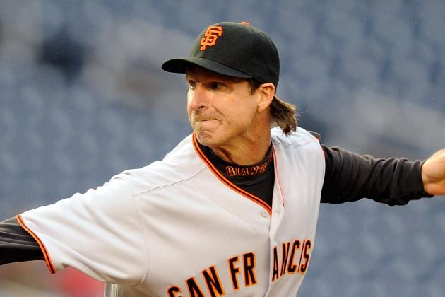 Former Cy Young Winner Randy Johnson to Help Padres' in Spring Training