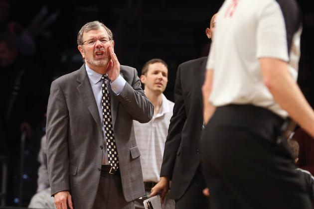 Williams, Lopez, Carlesimo Don't Understand Nets' All-Star Snub