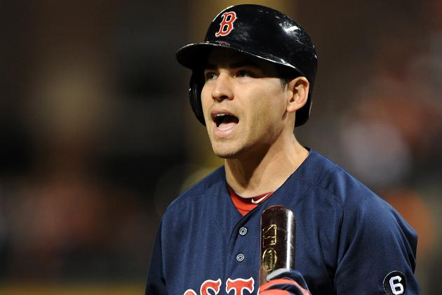 Kalish Surgery a Reminder of Sox Outfield That Could Have Been