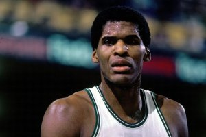Robert Parish Yearns for NBA Coaching Job