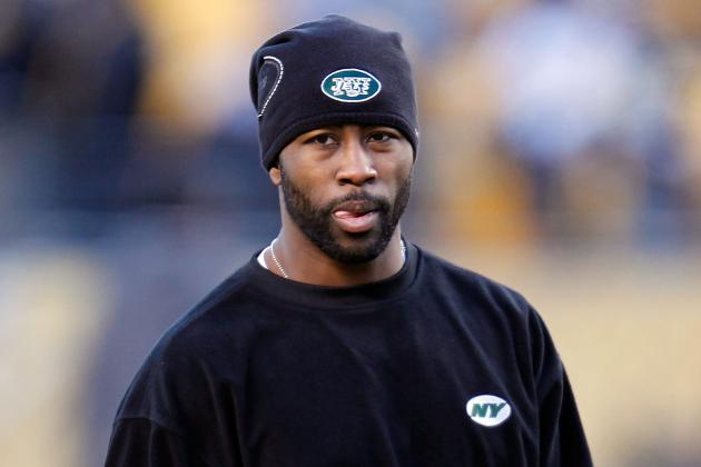 Revis Seeks Mega-Deal, but Jets Talked Trade Before ACL Injury