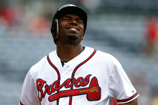 "Mets Have ""Zero Interest"" in Michael Bourn If It Means Losing the Draft Pick"