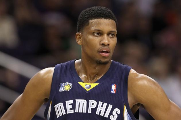 Rival Execs Speculate About Rudy Gay Ending Up with Lakers