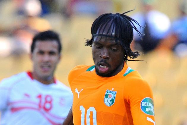 Ivory Coast 3-0 Tunisia