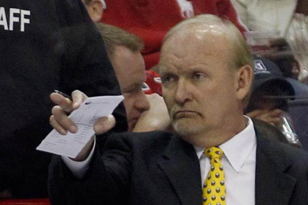 Buffalo Shakes Up Their Lines While Lindy Ruff Sounds off
