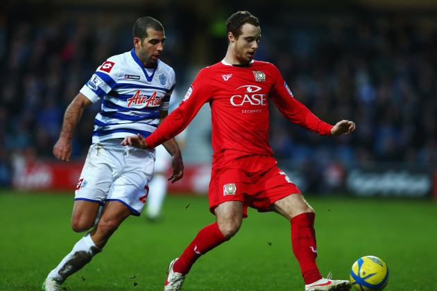 QPR 2-4 MK Dons: R's Humbled by Dons