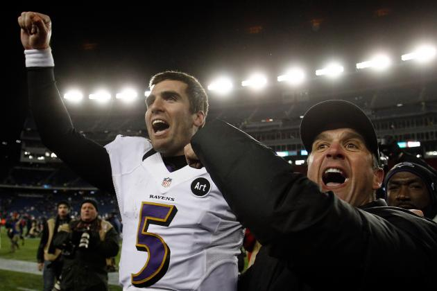 Super Bowl Predictions 2013: Joe Flacco's Arm Will Lead Baltimore to Victory