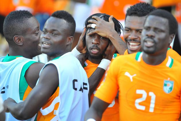 Ivory Coast Put Three Past Tunisia: Have the Elephants Finally Arrived?