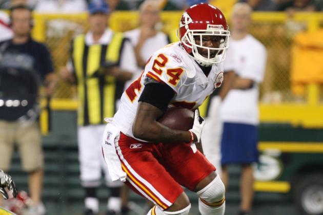 Kansas City Chiefs: Adding Al Harris to Coaching Staff Benefits Brandon Flowers