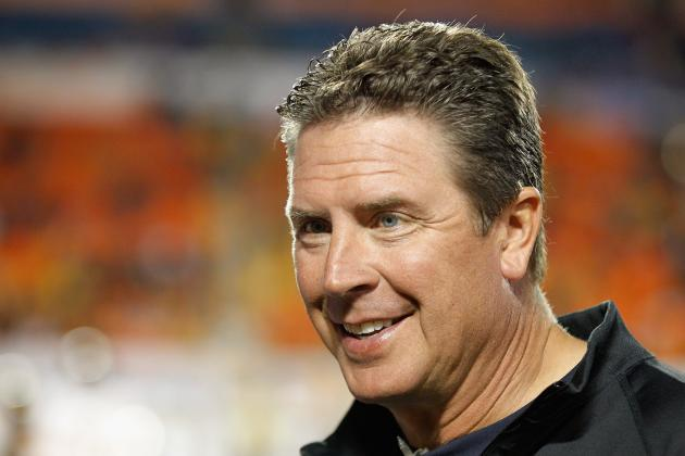 Dan Marino Could Understand Dolphins Drafting a Quarterback