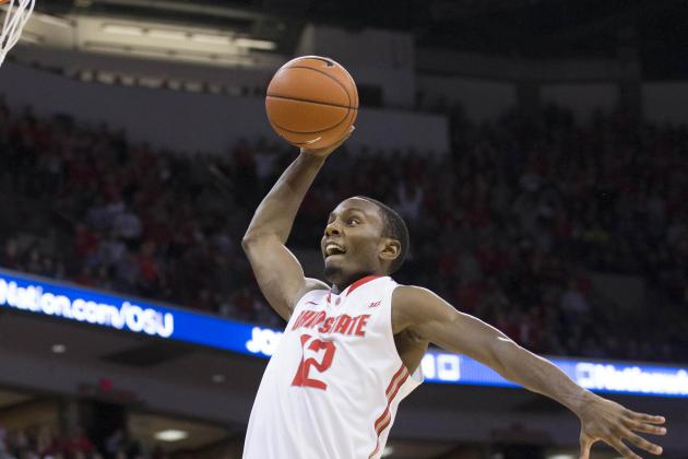 Ohio State Coasts Past Cold-Shooting Penn St.