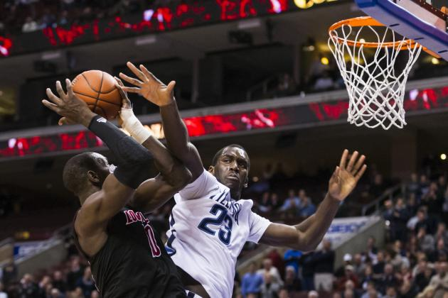Big East Basketball: Is the Conference This Bad or This Good?