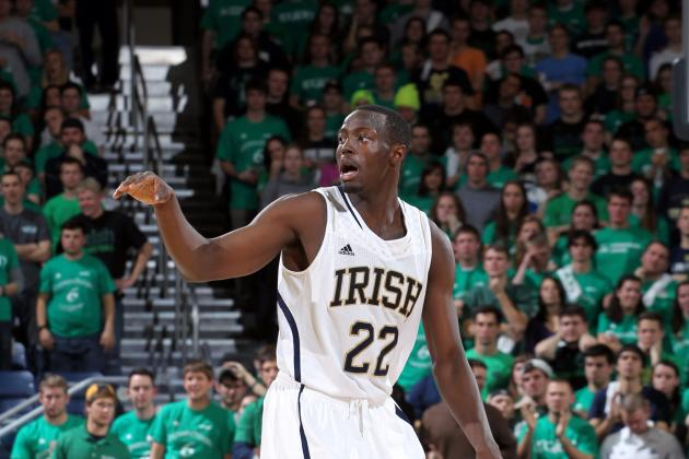 Grant, Notre Dame Rally After Half to Beat USF