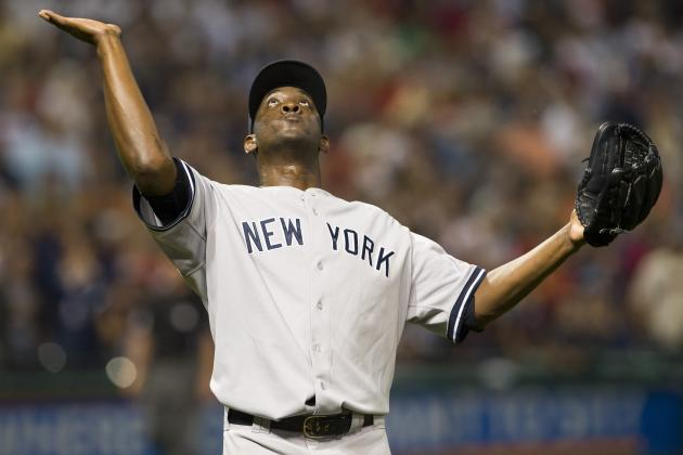 MLB Free Agents 2013: How Rafael Soriano Became the Highest-Paid Relief Pitcher