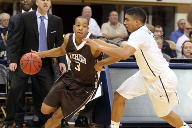 Lehigh Star C.J. McCollum Labels Injury a 'Blessing in Disguise'