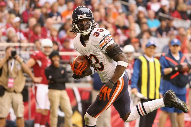 Bears Could Extend Charles Tillman's Contract This Offseason