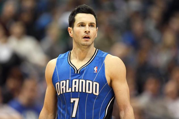 Magic Want Picks, Young Talent for Redick