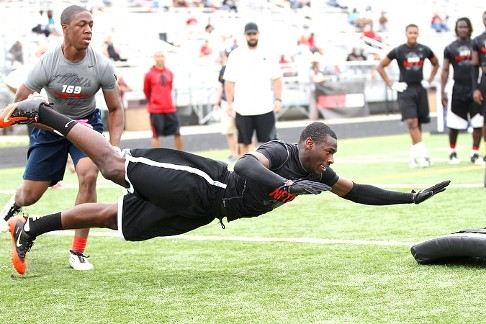 Larenz Bryant: What the 4-Star Linebacker Can Do for South Carolina in 2013