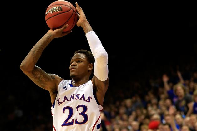 Kansas Cruises Past Oklahoma to Stay Undefeated in the Big 12