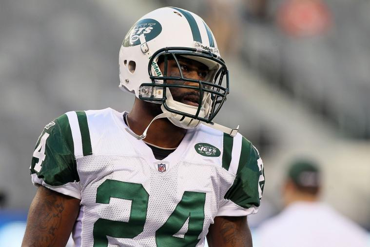 Speculation Commences on What Jets Could Get for Revis