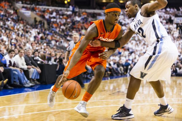 Key Plays Elude Syracuse in Overtime Loss to Villanova