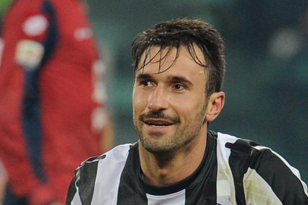 Match Report: Juventus 1-1 Genoa
