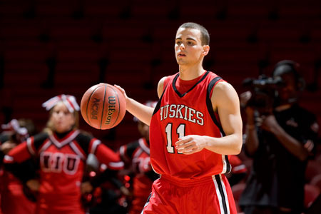 Twitter Explodes as Northern Illinois Scores NCAA Record-Low 4 1st-Half Points