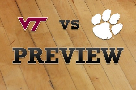 Virginia Tech vs. Clemson: Full Game Preview