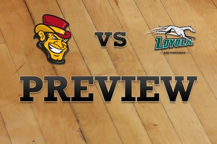 Iona vs. Loyola (MD): Full Game Preview