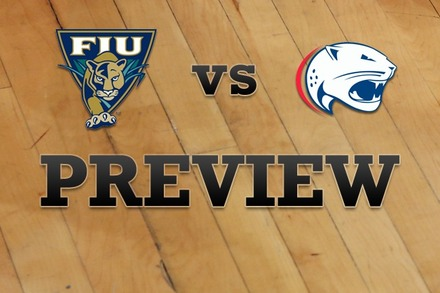 FL Internationial vs. South Alabama: Full Game Preview