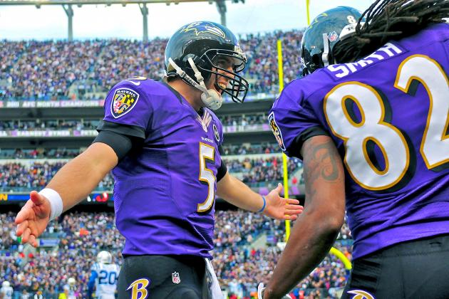 49ers Defense vs. Ravens Offense: Who Will Prevail in Super Bowl XLVII?