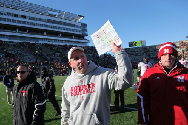 Report: Bo Pelini Wasn't Happy with Recruit's Decommitment