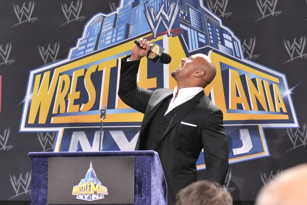 Royal Rumble 2013: Defending the Rock's Bid for the WWE Championship