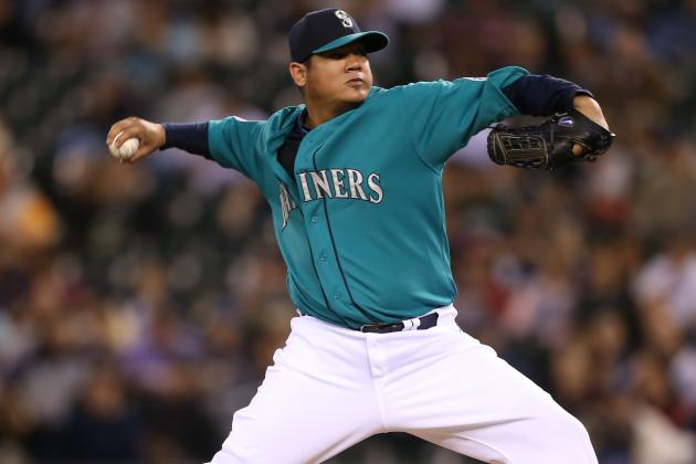 King Felix, in No Hurry to Extend Deal, Likely Seeks 6 Extra Years, Not 4