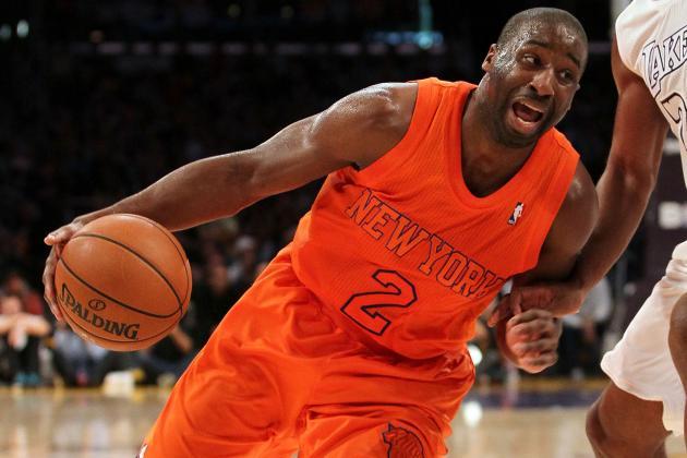NBA Gamecast: Knicks vs. 76ers
