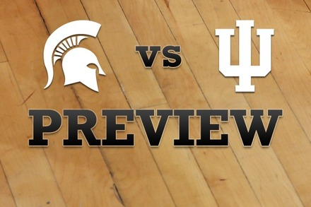 Michigan State vs. Indiana: Full Game Preview