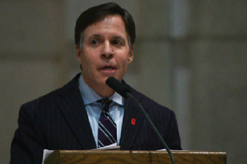Video: Bob Costas Speaks at Stan Musial's Funeral