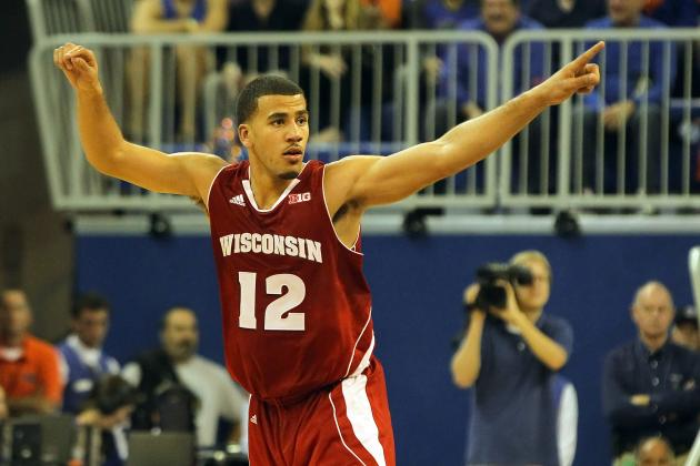 Postgame Quotes: Wisconsin vs. #12 Minnesota