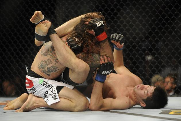 UFC on Fox 6 Results: What We Learned from Clay Guida vs. Hatsu Hioki