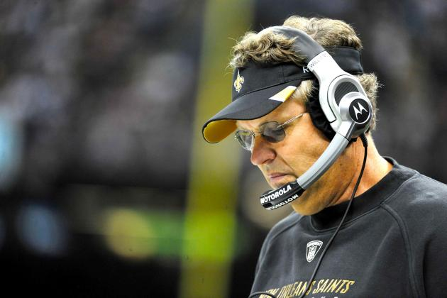 Gregg Williams Reportedly Close to Being Named Titans Assistant Head Coach