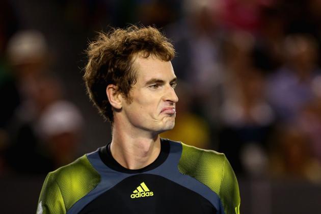 Australian Open 2013: Andy Murray Will Outlast Novak Djokovic in Final