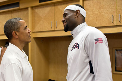 Miami Heat, Who Will Visit White House On...